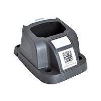 Code barcode scanner docking cradle