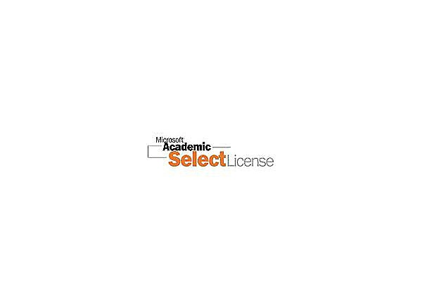 Microsoft SQL Server Business Intelligence - software assurance - 1 server