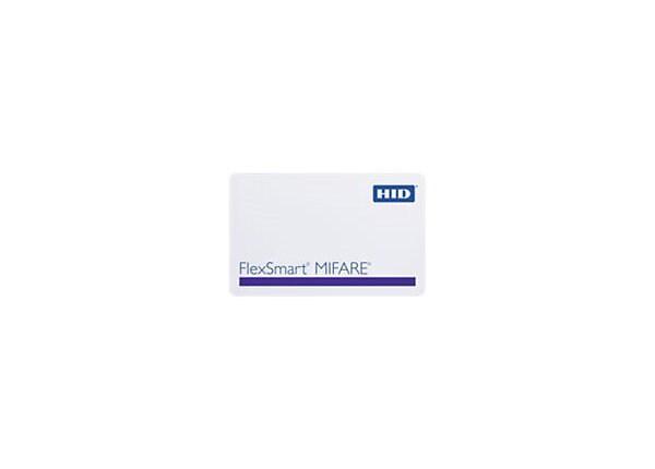 HID FlexSmart MIFARE 1430 1K RF proximity card