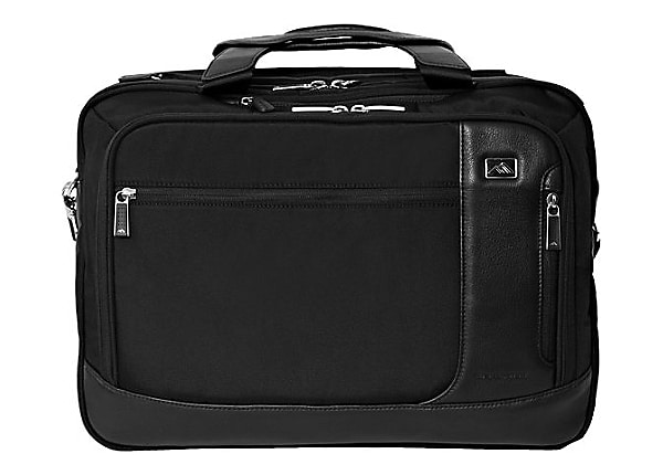 Brenthaven Broadmore Large Brief - notebook carrying case