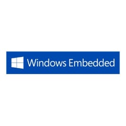 Microsoft Windows Embedded Standard 2009 Recovery - media