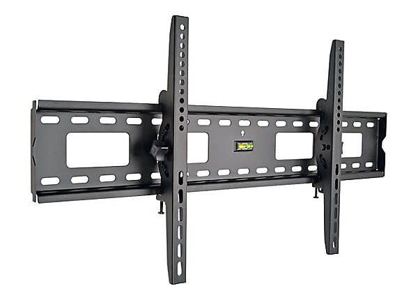 "Tripp Lite Display TV LCD Monitor Wall Mount Tilt for 45""- 85"" Flat Screens"