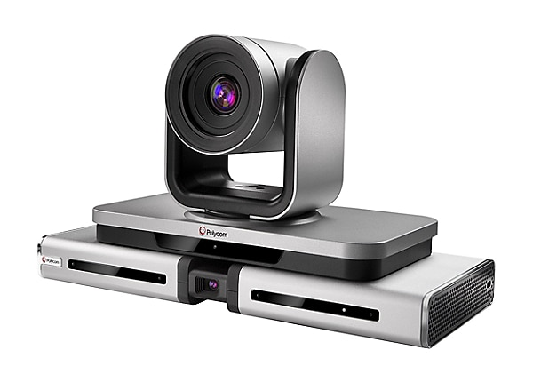 Polycom EagleEye Producer video conferencing camera tracking system