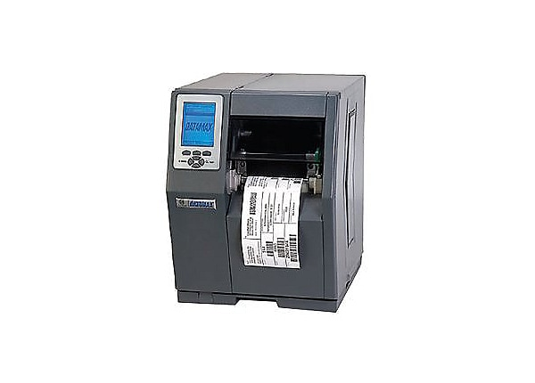 Datamax H-Class H-4212 - label printer - monochrome - direct thermal / ther