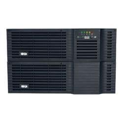 Tripp Lite UPS 5000VA 4000W Smart Rackmount AVR 208V/120V 5kVA USB DB9 6URM