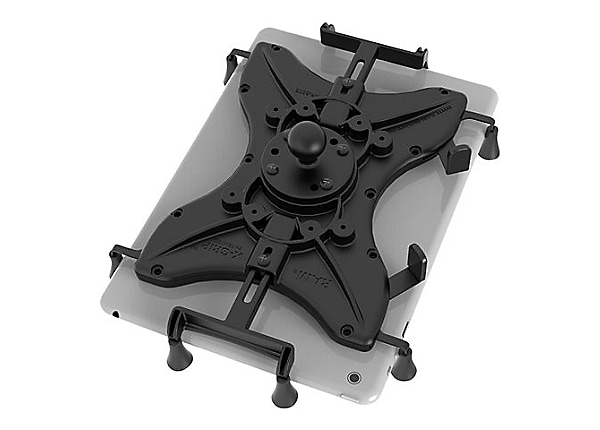 RAM X-Grip RAM-B-202-UN9U - car holder for tablet