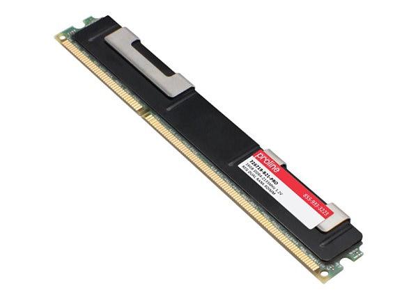 Proline - DDR4 - 16 GB - DIMM 288-pin - registered