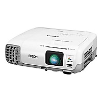 Epson PowerLite 955WH - 3LCD projector - portable