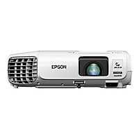 Epson PowerLite 99WH 3000 Lumens LCD Projector