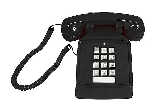 Cortelco 250000 VBA Desk Phone