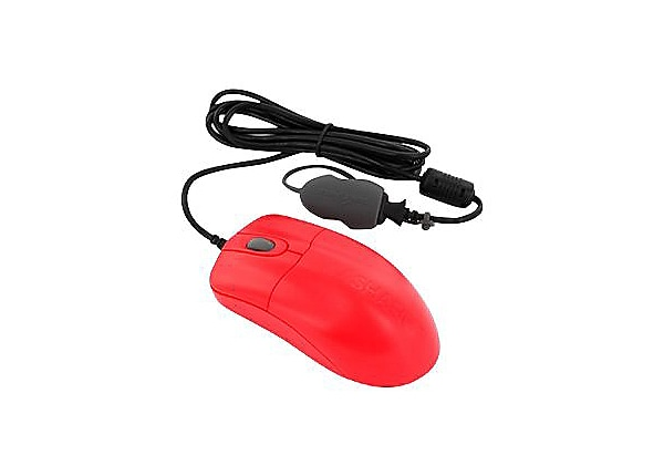 Seal Shield Silver Storm Waterproof Mouse