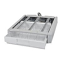 Ergotron Supplemental Single Drawer - mounting component