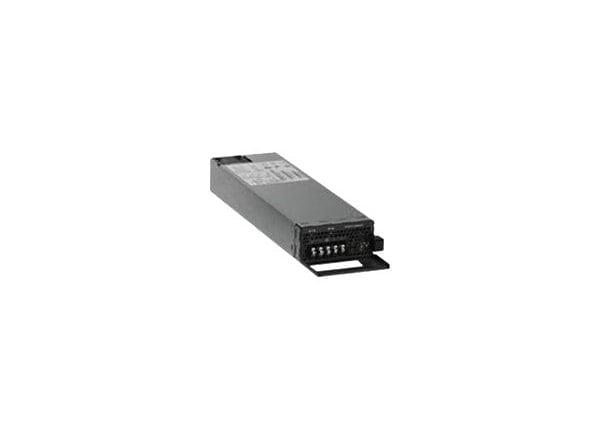 Cisco - power supply - hot-plug / redundant - 440 Watt