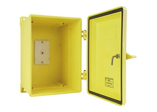 GAI-Tronics Weatherproof Telephone Enclosure