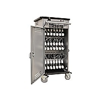 Spectrum InTouch42 Tablet Cart - v2 - cart