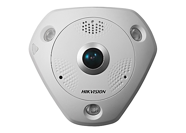 Hikvision DS-2CD6362F-I - network surveillance camera