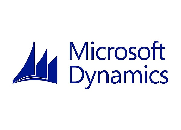Microsoft Dynamics CRM Online Professional Direct - technical support - 1 y