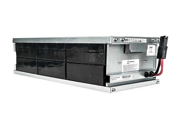 Vertiv Liebert Hot-Swap Battery for 208V Liebert GXT4 UPS (8000-10000 VA)