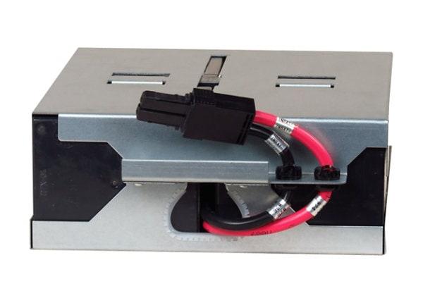Vertiv Liebert Hot-Swap Internal Battery for Liebert GXT4 UPS (500-1000 VA)