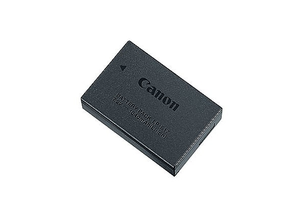 Canon LP-E17 battery - Li-Ion