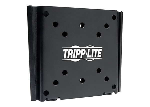 "Tripp Lite Display TV LCD Wall Monitor Mount Fixed 13"" to 27"" TVs / EA / Fl"