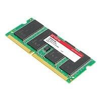 Proline - DDR2 - 2 GB - SO-DIMM 200-pin - unbuffered