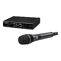 Sennheiser Evolution Wireless D1 ew D1-835-S-NH-US - wireless microphone sy