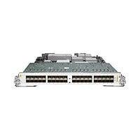 Cisco 40-Port GE Packet Transport Optimized Line Card - expansion module