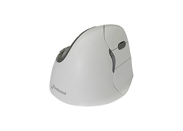 Evoluent VerticalMouse 4 Right - mouse