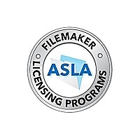 FileMaker - license (renewal) (2 years) - 1 seat