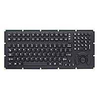iKey OEM Keyboard with Integrated Force Sensing Resistor