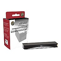 Clover Remanufactured Ink for HP 971XL (CN627AM), 6,600 page yield, Magenta