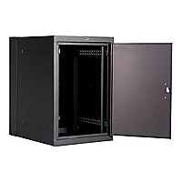 Great Lakes WD Series GL48WDS - mount cabinet - 25U