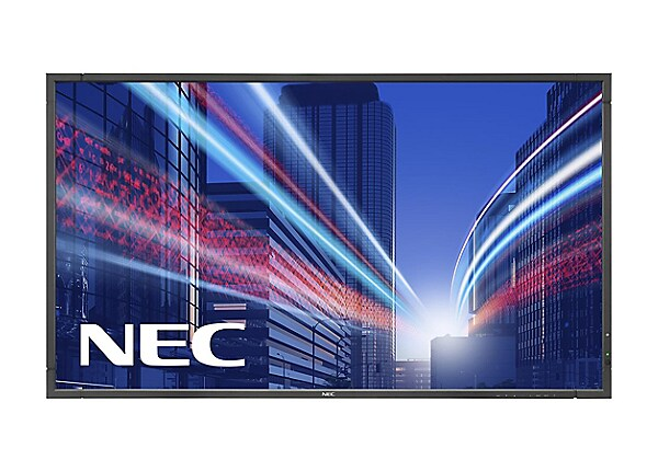 "NEC E905 E Series - 90"" LED display"