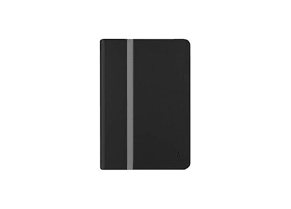 Belkin Stripe Cover - flip cover for tablet