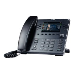 Mitel 6869 SIP Phone - VoIP phone - 3-way call capability