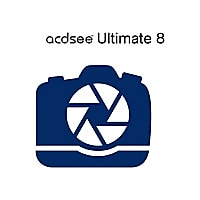 ACDSee Ultimate (v. 8) - product upgrade license - 1 user