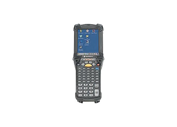 Zebra MC92N0-G - data collection terminal - Win Embedded Compact 7 - 2 GB -