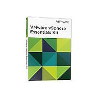 VMware vSphere Essentials Plus Kit License Version (6) 3 Hosts