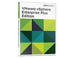 VMware vSphere Enterprise Plus (v. 6) - license - 1 processor