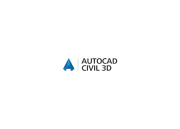 AutoCAD Civil 3D 2016 - New Subscription (2 years) + Basic Support