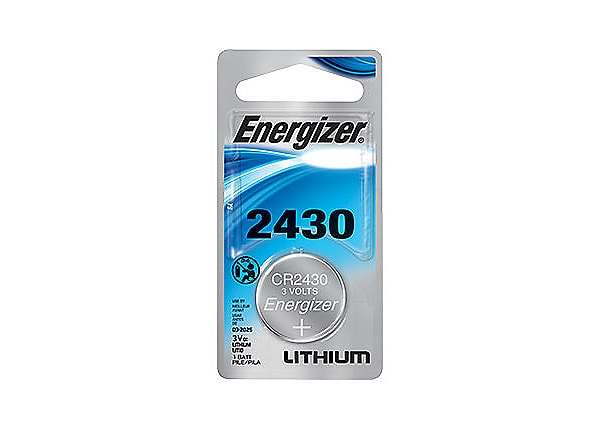 Energizer CR2430 Battery