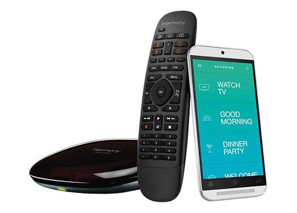 Logitech Harmony Home Control - universal remote control