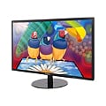 ViewSonic VA2409 - LED monitor - 24""