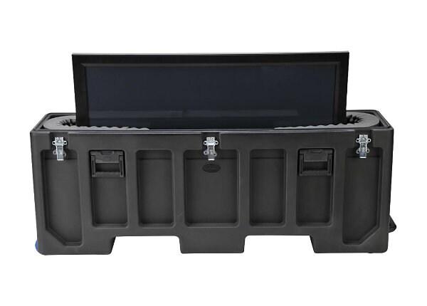 SKB 3SKB-5260 - shipping case for flat panel