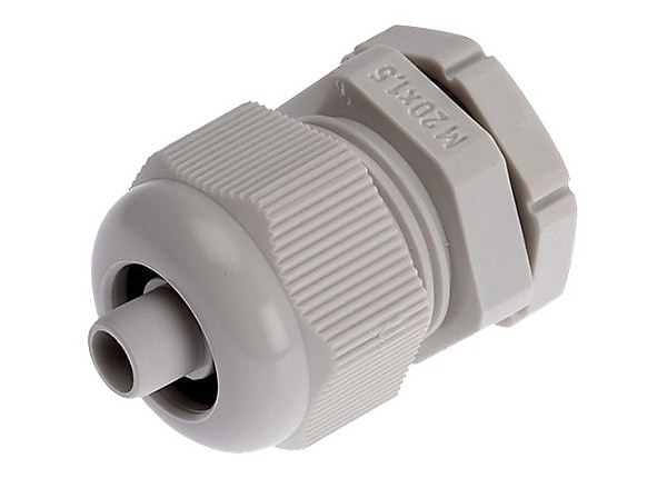 AXIS Cable gland A M20x1.5 RJ45 - cable gland