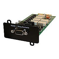 Eaton Powerware Relay Interface Card - X Slot