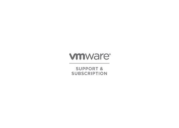 VMware Per Incident Support - technical support - for VMware vSphere Essent