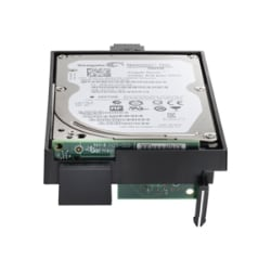 HP High Performance Secure Hard Disk - hard drive