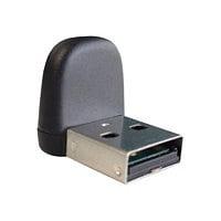 RF IDeas pcProx HID Vertical Nano - RF proximity reader - USB